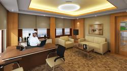 CEO Office Interiors