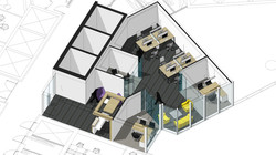 Office Type D1