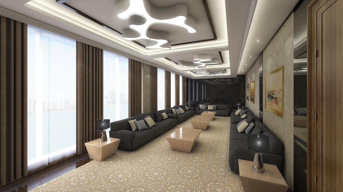 Executive Majlis Design