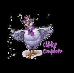ChickTitle