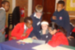 Thinking schools international South Africa