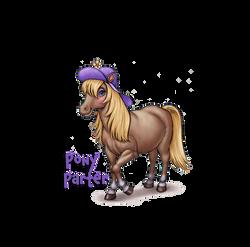PonyTitle