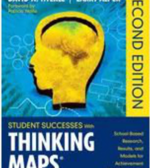 Hello all! Download New Data on Thinking Maps has just been released,