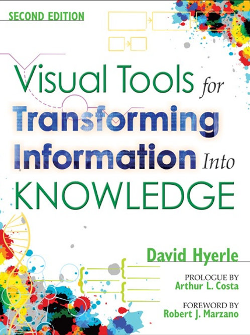 Visual Tools for Transforming Knowledge