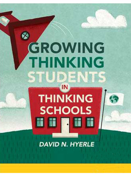 Growing Thinking Students Guide (Spanish)