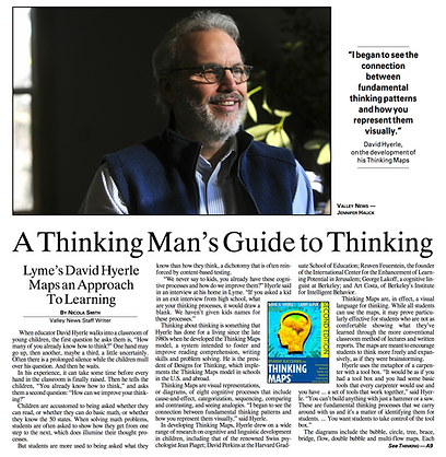 A thinking man's guide to thinking