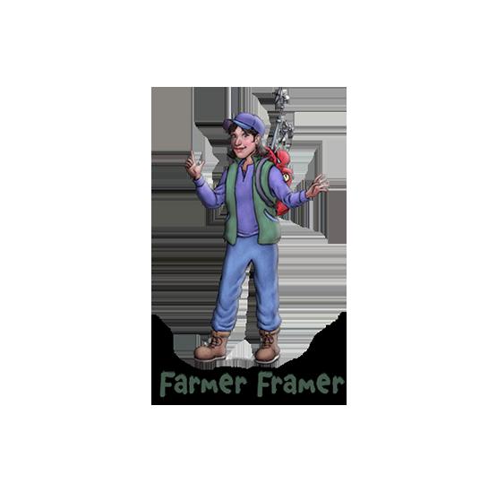 Farmer Framer09