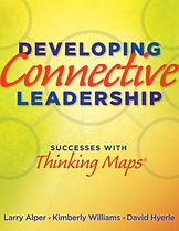 Developing Connective Leadership, Successes with Thinking Maps
