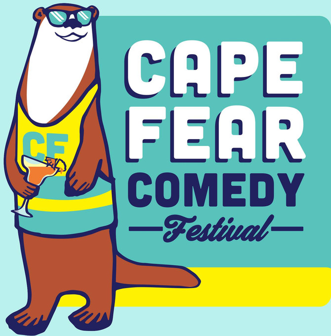 Cape Fear Comedy Festival This May!!!