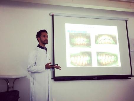 מחקר מדעי על קריסטל אליינר - יישור שיניים שקוף