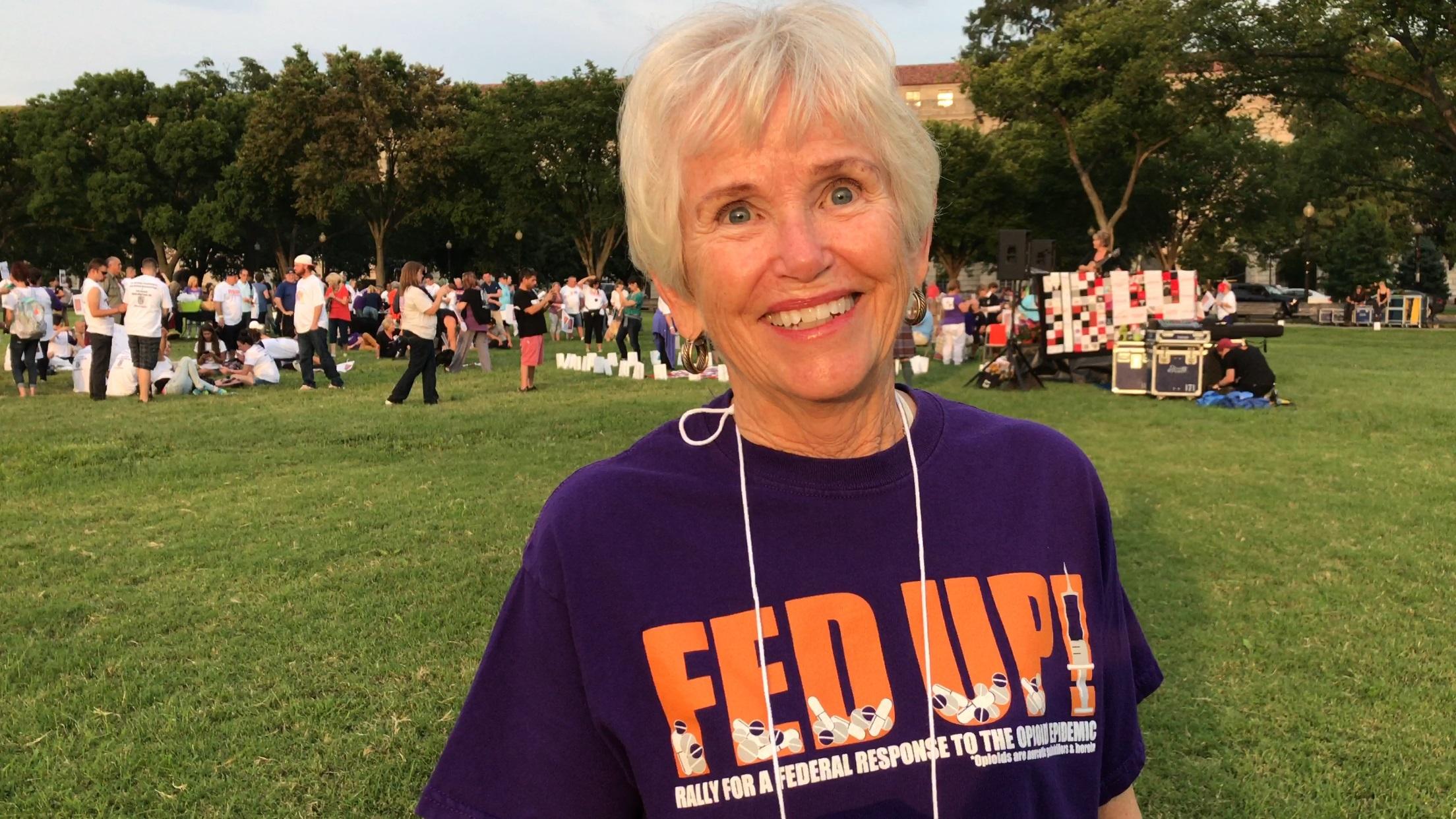 Judy Rummler