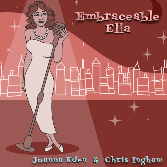 Download Embraceable Ella album