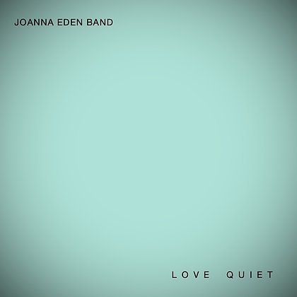 PRE-ORDER NEW ALBUM 'love quiet'
