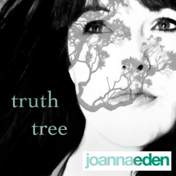 Joanna Eden's latest album Truth Tree