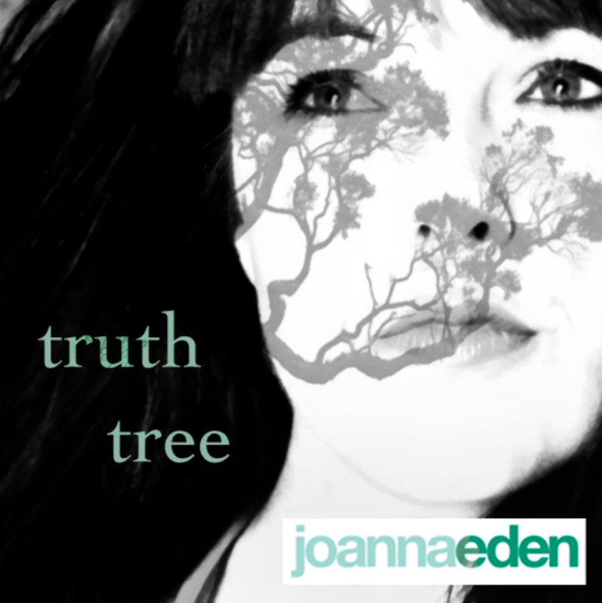 Joanna Eden's latest album Truth Tree