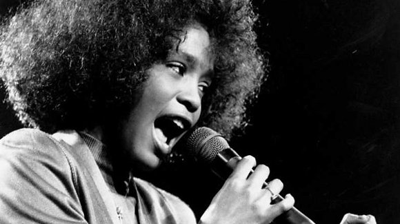 Singspiration Lesson 2 - Whitney Houston