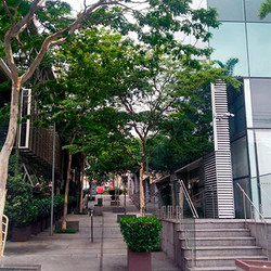 Araguaia Plaza. Sede Sanrlei Polini