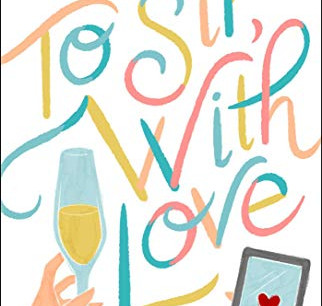 Book Review: To Sir, With Love by Lauren Layne