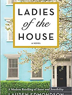 Book Review: Ladies of the House by Lauren Edmondson