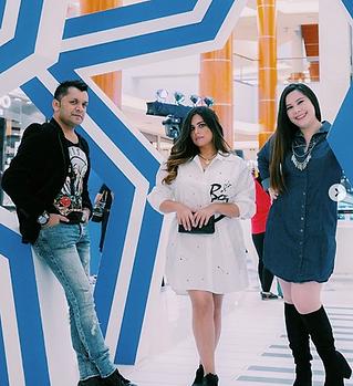Alina K Burjuman Mall