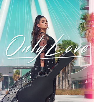 Only Love by Alina K