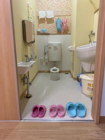 [高松園]トイレ