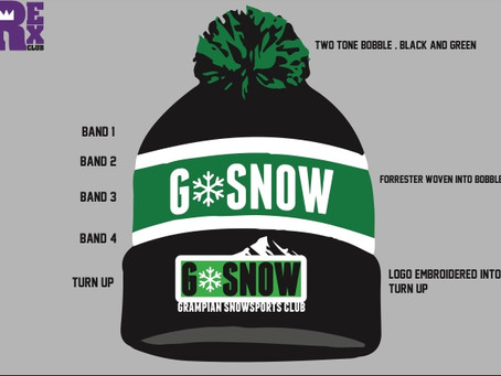 G*Snow Kit Now Available To Order