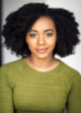 Alyah Chanell Scott Headshot