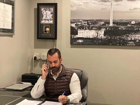 NUCA NJ Board Meets Via Conference Call