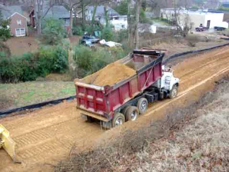 Governor Delays Unclear Permit Requirement for Moving Dirt