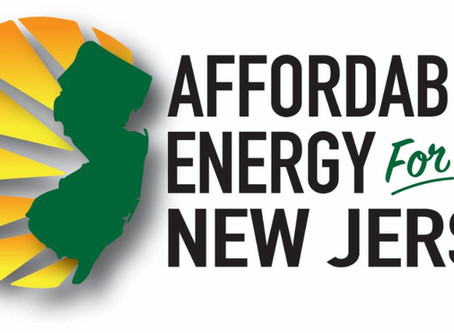 NUCA NJ to Join Group Supporting Natural Gas