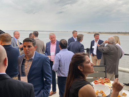 NUCA NJ Spring Event a Great Success