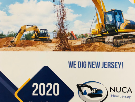 2020: NUCA NJ's Successful Inaugural Year