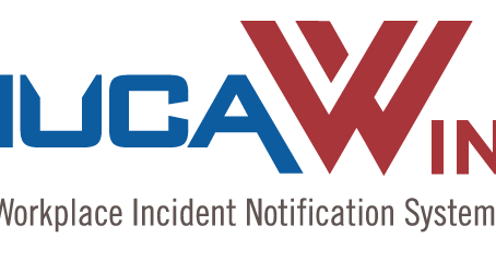 "Announcing ""NUCA WINS"" Incident Recording App"