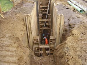Are You Ready for NUCA's June 15-19, 2020 Trench Safety Stand Down?
