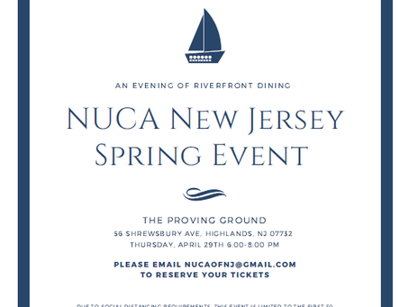 RSVP Now for Spring Membership Event 4/29