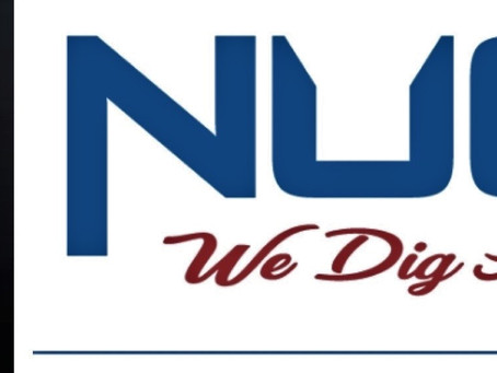 Staff Visits New National CEO Doug Carlson