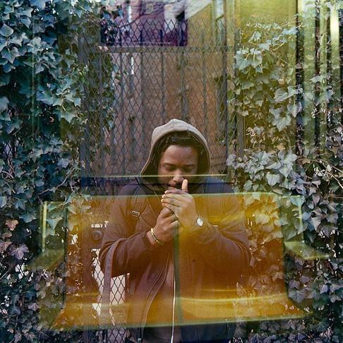 Artist Uprising Interview: Dallas Photographer Olufela Raymond