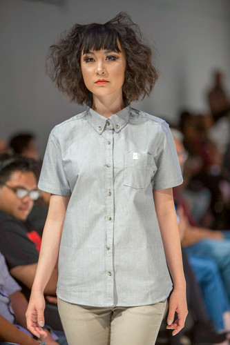 Design by 2018 winner New Scouts Clothing at Cultiave Show