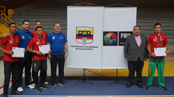 FIBA Americas National Clinic for Referees - Colombia 2017 - 27