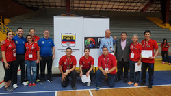 FIBA Americas National Clinic for Referees - Colombia 2017 - 29