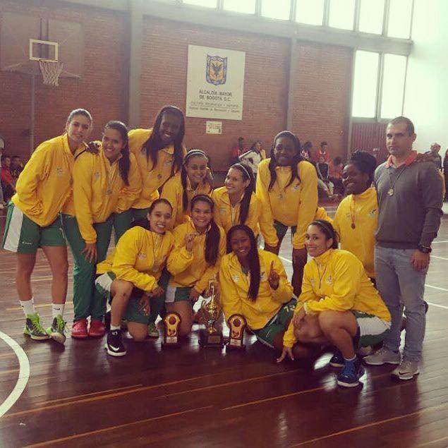 Antioquia campeón de la IV Copa Especial Femenina