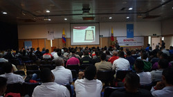 FIBA Americas National Clinic for Referees - Colombia 2017 - 4