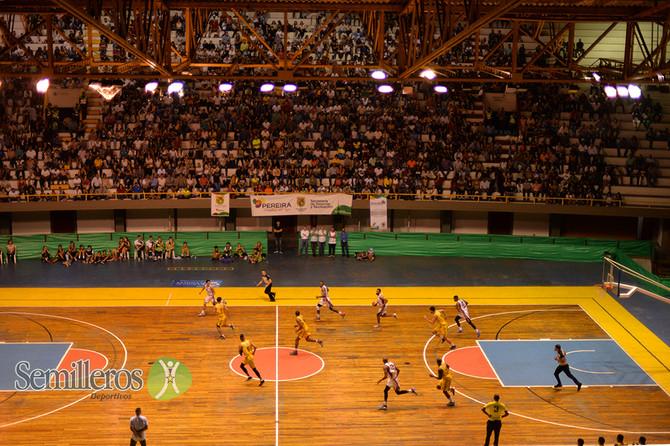 Copa Nacional de Baloncesto, presente y futuro del baloncesto colombiano.