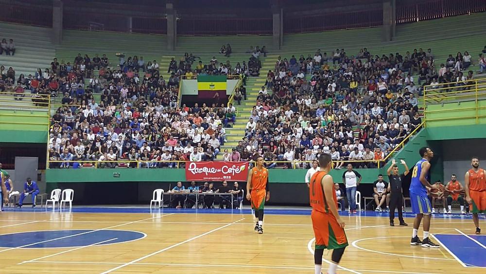 Imagen cortesía: Club Guerreros de Bogotá (Ph-Juan David Vela)