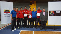 FIBA Americas National Clinic for Referees - Colombia 2017 - 34