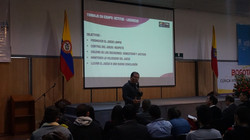 FIBA Americas National Clinic for Referees - Colombia 2017 - 5