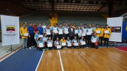 FIBA Americas National Clinic for Referees - Colombia 2017 - 13