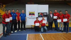 FIBA Americas National Clinic for Referees - Colombia 2017 - 33