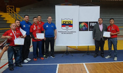 FIBA Americas National Clinic for Referees - Colombia 2017 - 23